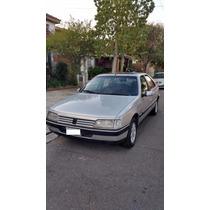 Peugeot 405 1992 Full Ful