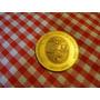 Medalla De Banco Ciudad