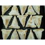 Empanada Arabe, Lajmayin, Fatay