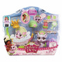 Palace Pets - Beauty & Bliss Playset Princesa Tiana