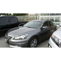 Honda Accord Full 2011 Solo 24 Mil Kms !!!!