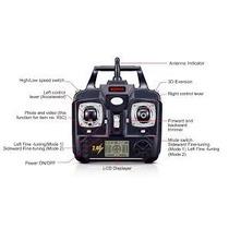 Radio Control De Syma X5c / X5 Original !!