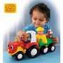 Fisher Price Tractor Sonidos Sorpresa Llittle People Cordoba