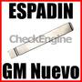 Espadin Llave Navaja Gm Chevrolet Nuevo Spin Cruze Aveo