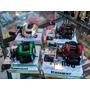 Reel Rotativo Huevito Marca Cougar Fenix 100 Super Oferta