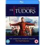 The Tudors Cuarta Temporada 4 Bluray