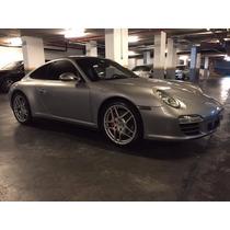 Porsche 911 C4s 2011
