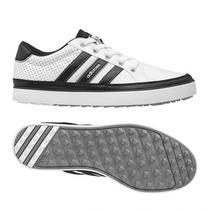 Kaddygolf Zapatillas Hombre Adidas Nueva Adicross Iv Blanca