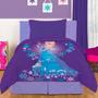 Frazada Piel Piñata Cars,princesas,frozen,mickey H, Araña