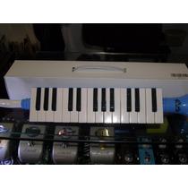 Knight Jb27a-1 Melodica Tipo Clarinete De 27 Notas