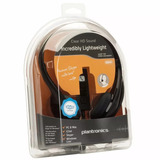 Headset Plantronics Audio 628, Vincha, Usb