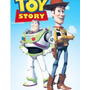 Muñeco Tela Buzz And Woody Peluche Toy Story