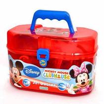 Set De Doctor Mickey Mouse Original