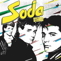 Soda Stereo Soda Stereo Lp Vinilo180grs.imp.cerrado En Stock