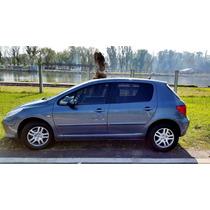 Peugeot 307 Xt 1.6 2008 110 Cv Nafta