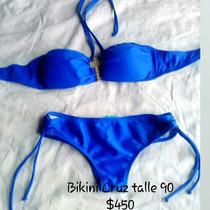 Bikini, Malla