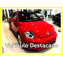 Volkswagen Escarabajo 2007