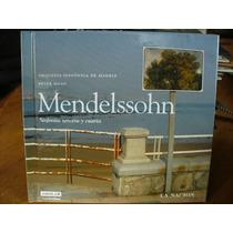 Mendelssonhn - Grandes Maestros De La Música Clásica-n°.06