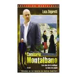 El Comisario Montalbano - Completa - Todas Las Temporadas