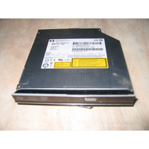 Grabadora De Dvd Original Para Notebook Hp Dv7 480458-002