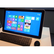 Sony Vaio Tap All In One 20 Se Hace Tablet ! No Mac Book Pro
