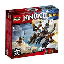 Lego Ninjago 70599 Cole