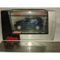 Auto Mercedes Benz Ml Class Schuco Ho1:87 Milouhobbies A0280