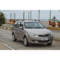Fiat Palio Weekend Attractive Anticipo $15000 Tasa 0%