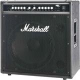 Amplificador Marshall Mb-30combo Para Bajo 30w Cuotas