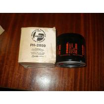 Filtro De Aceite Fram Para Motor Deutz - Magirus Ph 2859