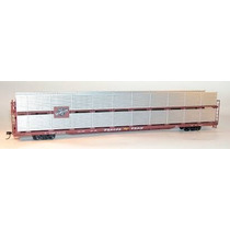 D_t Accurail Auto Rack North Western 9413