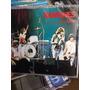 Ramones - Its Alive - Cd Nuevo Cerrado + Otro De Regalo!!!