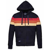 Campera Canguro Frisa Moment Raiders (25922)