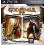 God Of War Origins Collection Ps3 Original Cerrado Nuevo