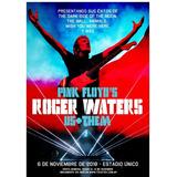 Entradas De Roger Waters Platea La Mejor