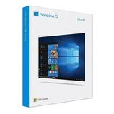Windows 10 Home 64 Bits Licencia Original Español Kw9-00142