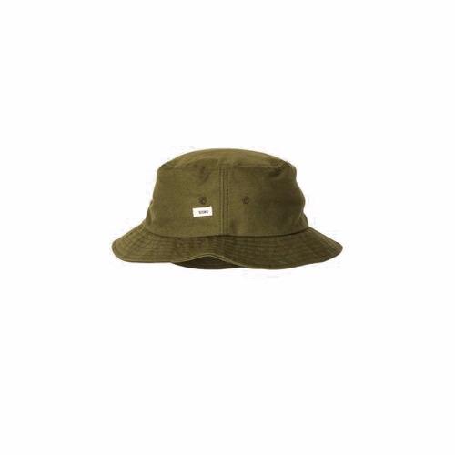Gorro Piluso Bucket Sismo Verde de308242a3b
