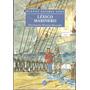 Léxico Marinero. Diccionario Náutico Ilustrado. Álvarez Forn