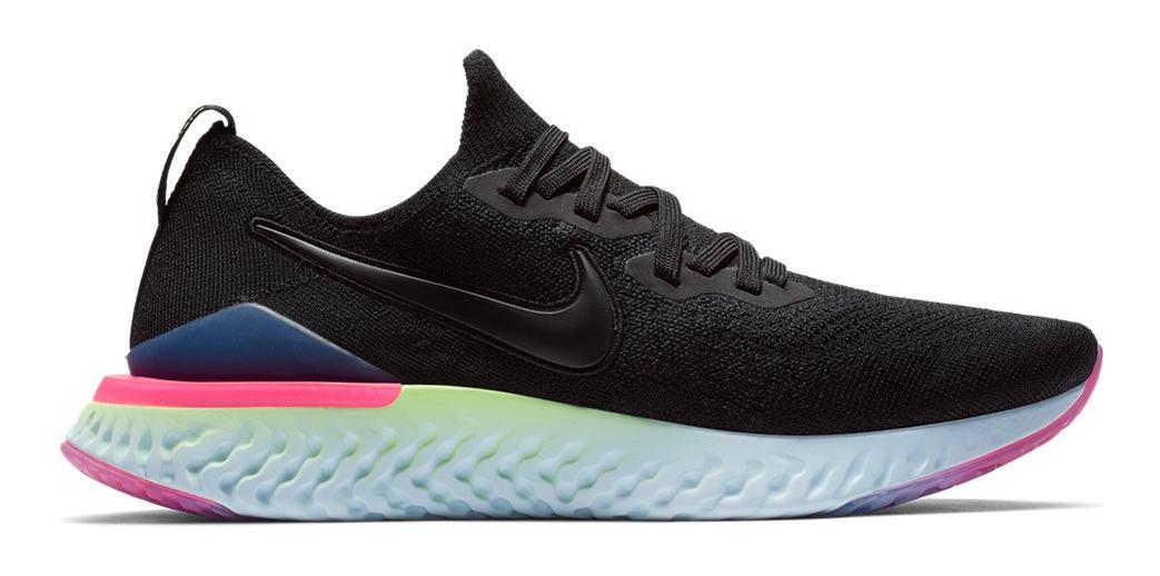Zapatillas Nike Hombre Epic React Flyknit 2 2019913