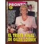 Pronto 118 4/11/98 G Lousek Muerte M Miccolis Pato Galvan