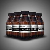Esencias Puras Para Prefumes Simil Originales Finos X100cc