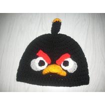 Gorro Angry Bird