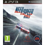 Nfs Rivals | Digital || Need For Speed | Ps3 Store!!