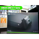 Xbox One X 1 Tb En Stock - Gorila Games