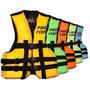 Chaleco Salvavidas Aquafloat Pro Fish 12 Zona Sur