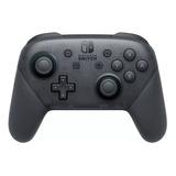 Nintendo Switch Pro Controller Control Pro + Enviogratis