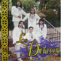 Cumbia De Los 90-los Dinos-cd Original