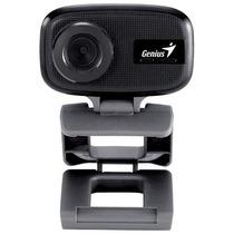 Camara Web Genius Facecam 321 Con Microfono Para Notebook