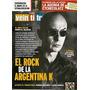 Revista Veintitres. El Rock De La Argentina K . 2007.