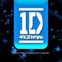Entradas One Direction Argentina Plat Preferencial B!!